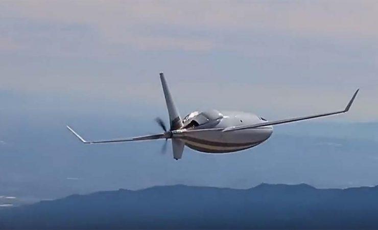 Cudo-nevideno:-testiran-jedan-od-najstedljivijih-aviona-na-svijetu,-namijenjen-samo-za-bogatase,-pogledajte-ga-na-djelu…-(video)