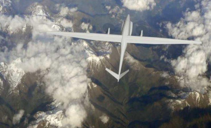 Satelitski-dron-ce-emitirati-5g-signal-iz-stratosfere