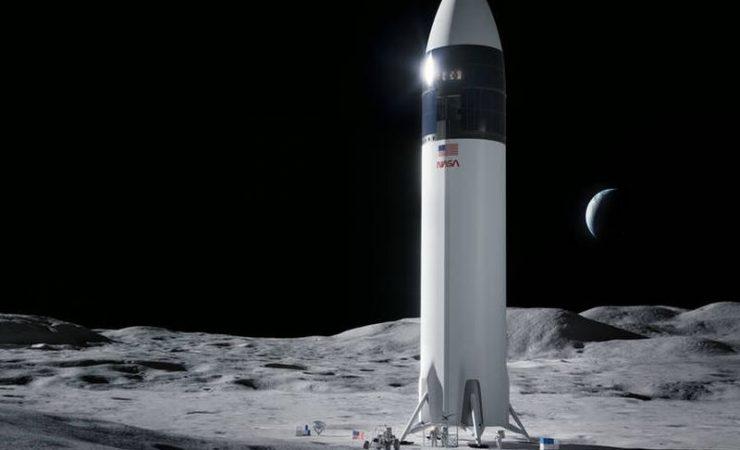 Nasa-odabrala-spacex-za-partnera-u-misiji-slanja-posade-na-mjesec